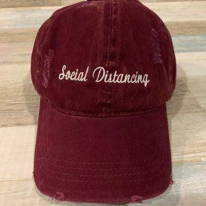 "NWT David and Young ""Social Distancing"" Hat"